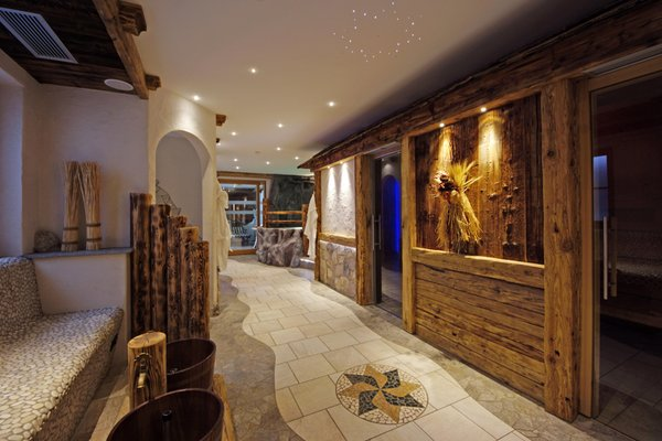 Foto della spa San Martino in Badia