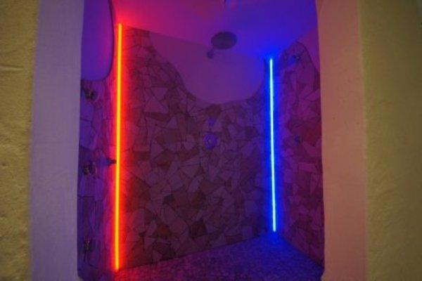 Foto della sauna San Martino in Badia