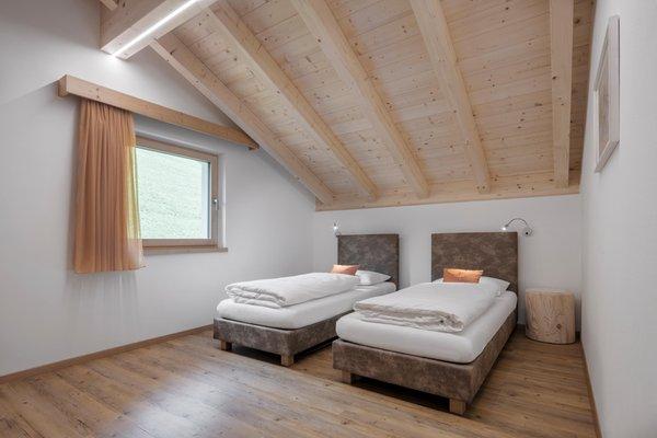 Foto vom Zimmer Ferienwohnungen Ciasa de Lenz