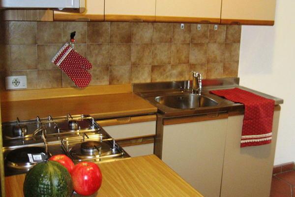 Foto della cucina Freina