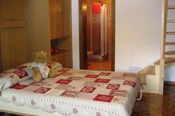 Foto della camera Appartamenti Freina
