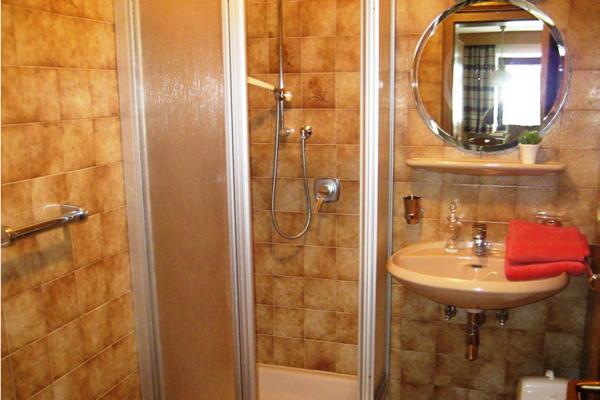 Foto del bagno Appartamenti Freina