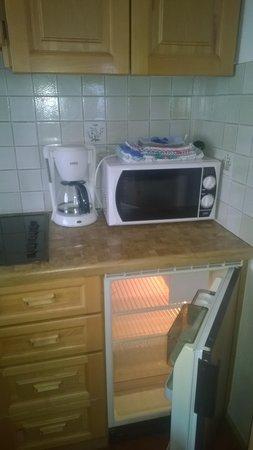 Foto della cucina Ploner