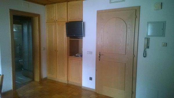 Der Wohnraum Ploner - Residence 2 Sterne