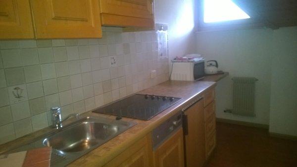Foto der Küche Ploner