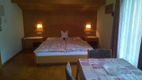 Foto della camera Residence Ploner