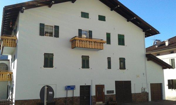 Foto Außenansicht im Sommer Casa Sartori