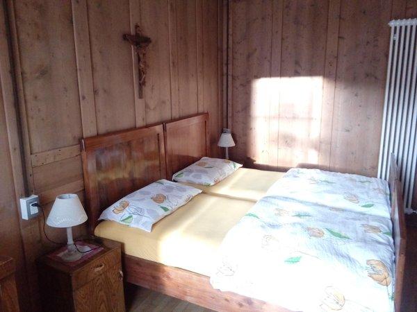 Foto vom Zimmer Ferienwohnung Casa Sartori