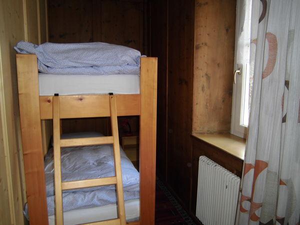 Foto della camera Appartamento Casa Sartori