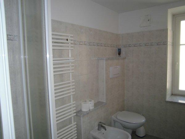 Foto del bagno Appartamento Casa Sartori