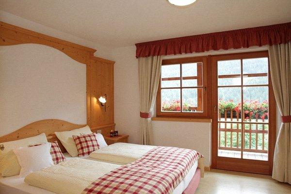 Foto della camera Residence Ciasa Vally