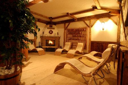 Immagine Residence Ciasa Vally