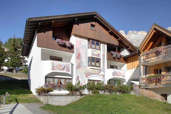 Sommer Präsentationsbild Dolomieu - Residence 3 Sterne