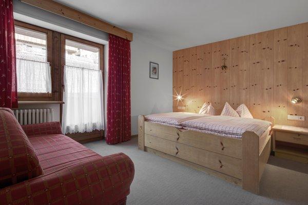 Foto vom Zimmer Residence Dolomieu