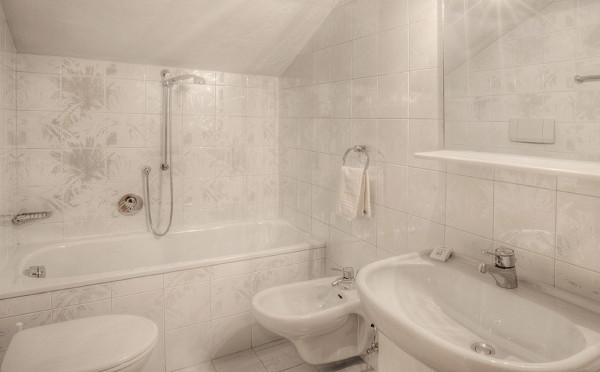 Foto del bagno Residence Dolomieu