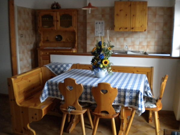 Foto der Küche Varesco Dolores