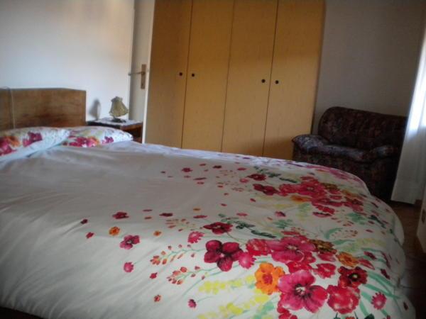 Foto della camera Appartamenti Varesco Dolores