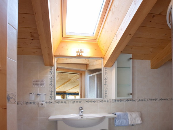 Photo of the bathroom Residence Gran Pré