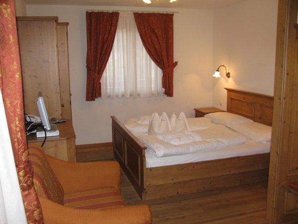 Foto della camera Residence Rosarela