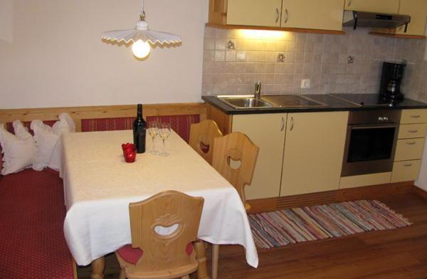 Foto della cucina Rosarela