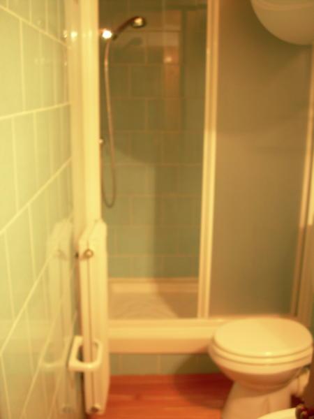 Foto del bagno Appartamento Casa Cappeller