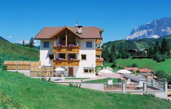 Sommer Präsentationsbild Residence Badia