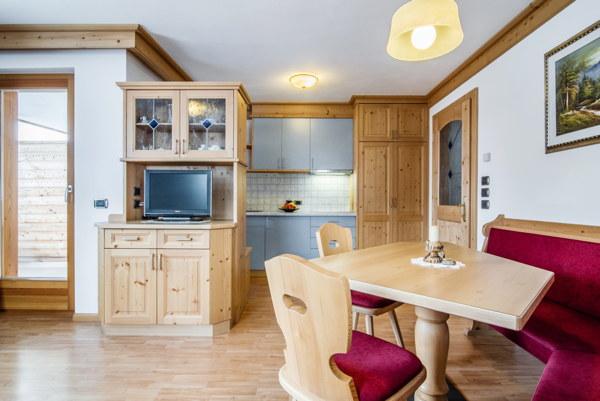 Foto der Küche Badia