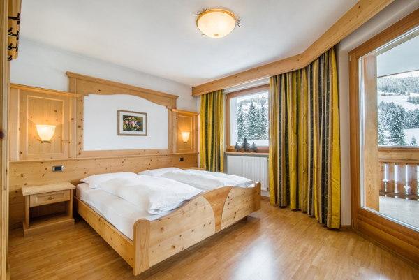 Foto vom Zimmer Residence Badia