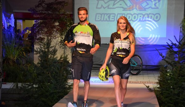 Fahrradverleih Maxx Bike Eldorado TradItDeEn [it=Media Val Venosta, de=Mittelvinschgau, en=Media Val Venosta / Mittelvinschgau]