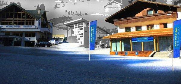 Rent and Go - Noleggio sci  Valdaora (Valdaora)