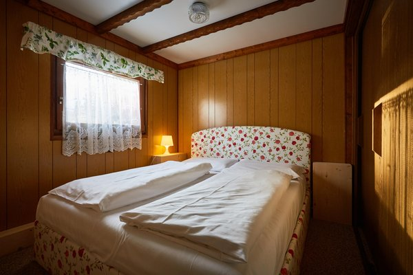 Foto vom Zimmer Residence Camping Sass Dlacia