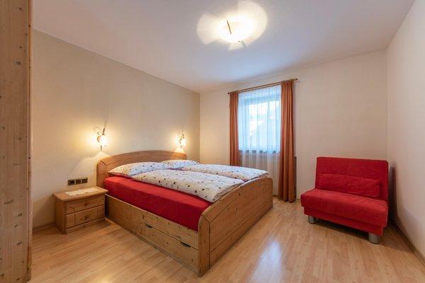Foto della camera Appartamenti Ciasa Sorapunt