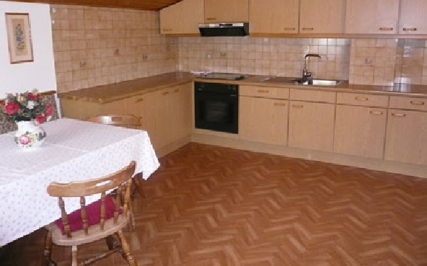 Foto della cucina Costes