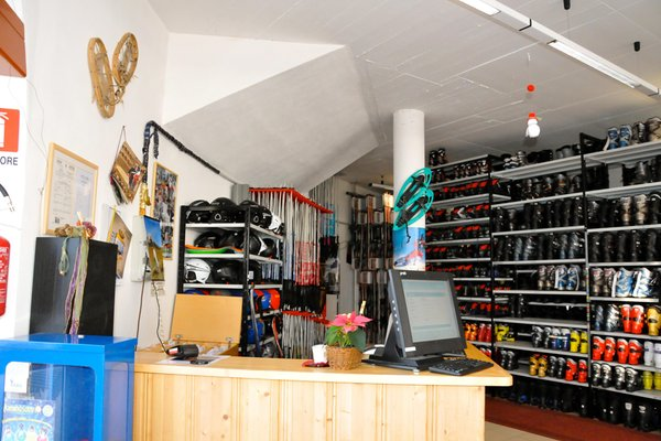 Foto vom Geschäft