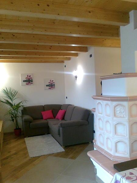 Foto della stube  Appartamenti Rododendro e Fiordaliso