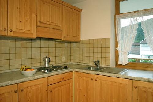 Foto della cucina Manuela