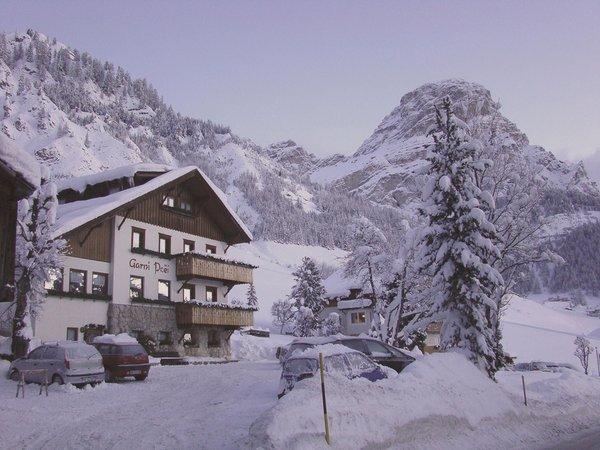 Foto Außenansicht im Winter Pcëi
