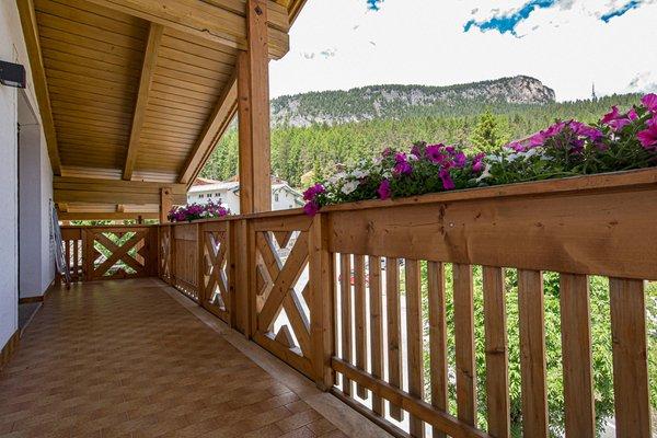 Photo of the balcony Sas Vanna