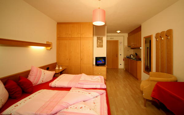 Foto della camera Residence Sas Vanna