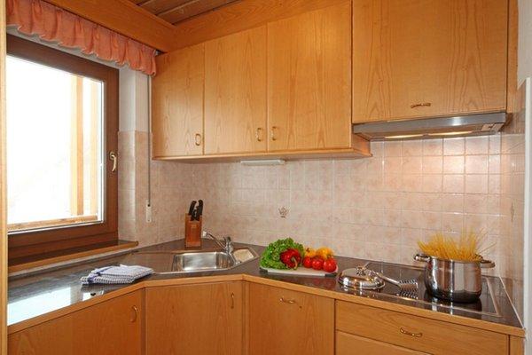 Foto della cucina Sas Vanna