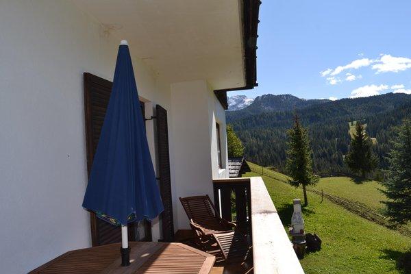 Foto del balcone Tlisüra