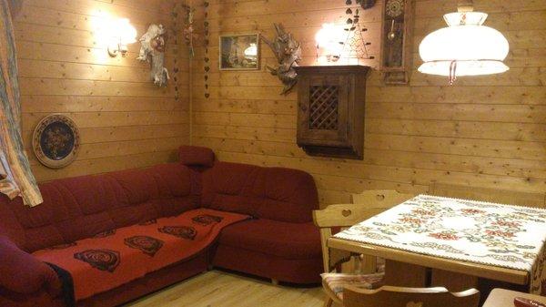 Il salotto Appartamenti Tlisüra