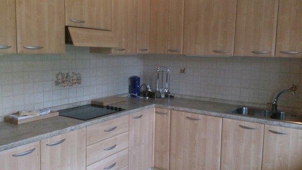 Foto della cucina Tlisüra