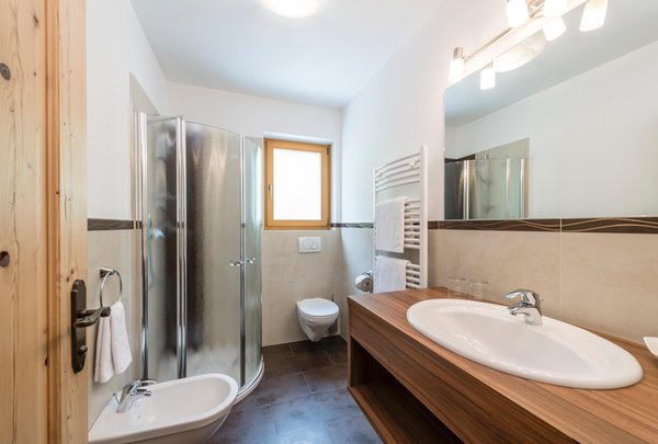 Photo of the bathroom Apartments Panorama
