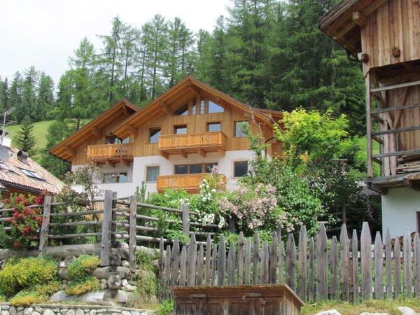 Foto estiva di presentazione Panorama - Appartamenti 3 soli