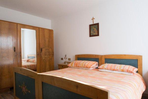 Foto della camera Appartamento Casa Fanni