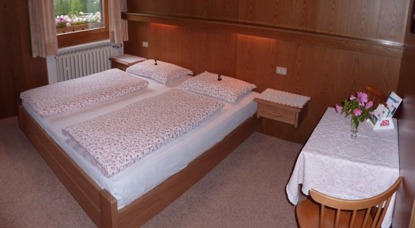Immagine Bed & Breakfast Ciasa Antersas