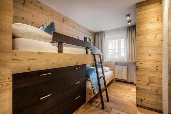 Foto vom Zimmer Ferienwohnungen Chalet Prades