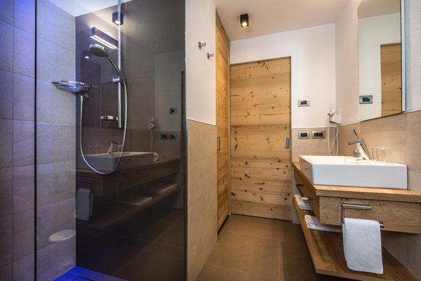 Foto del bagno Appartamenti Chalet Prades