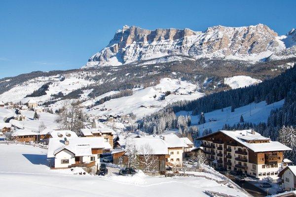 Photo exteriors in winter Fistì